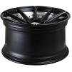 Judd T311 - Black & Polished
