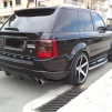 JUDD T137 - Black & Polished