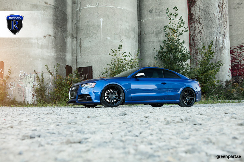 Audi-RS5-Matte-Black-RF2-1