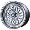 Bola Tx09 Silver