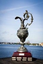 """""""The Scandal Beauty Trophy"""" GYS berömda prisbuckla, fulare och mer eftertraktad än """"The Old Mug"""""""