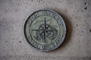 Patch - Nordic Overland