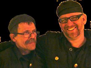 Runo & Jocke Ögren