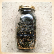 Grönkålschips - Råkost 200 g
