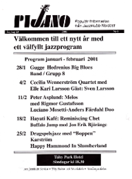 Nr 1 2001