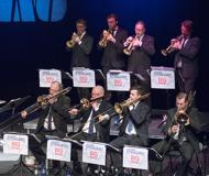 Trumpet o Trombon