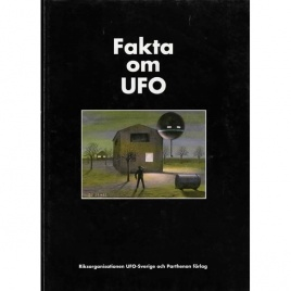 Norlén, C. Göran & Svahn, Clas: Fakta om UFO