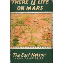 Nelson, The Earl: There IS life on Mars