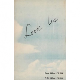 Stanford, Ray & Rex: Look up!