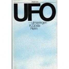 Rehn, K.Gösta: UFO-utmaningen