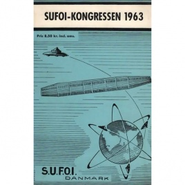 Petersen, H.C. (ed.): SUFOI-kongressen 1963