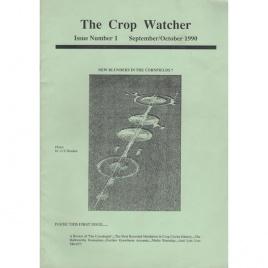 Crop Watcher (1990-1998, complete set & issues)