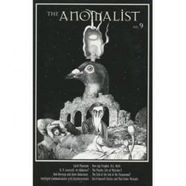 Anomalist, The - Issue 9
