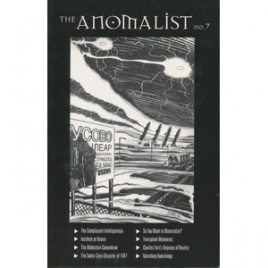 Anomalist, The - Issue 7