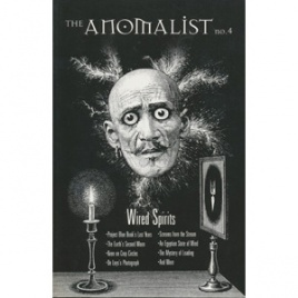 Anomalist, The - Issue 4