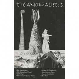 Anomalist, The - Issue 3