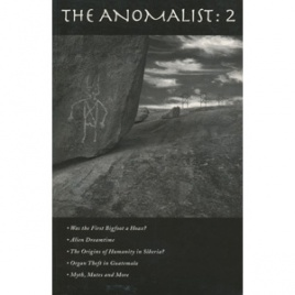 Anomalist, The - Issue 2