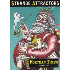 Fortean Times Issues 57-62 (book reprint)