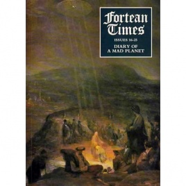 Fortean Times Issues 16-25 (book reprint)