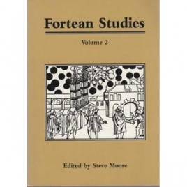Fortean Studies, volume 2 (edited by Steve Moore)