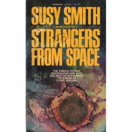 Smith, Susy: Strangers from space