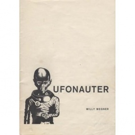 Wegner, Willy: Ufonauter