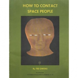 Owens, Ted: How to contact space people