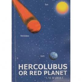 Rabolú, V.M.: Hercolubus or red planet