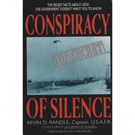 Randle, Kevin D.: Conspiracy of silence
