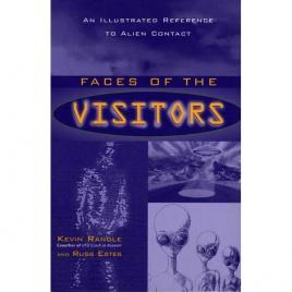 Randle, Kevin D. & Estes, Russ: Faces of the visitors