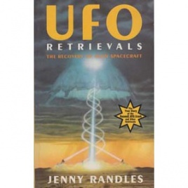 Randles, Jenny: UFO retrievals