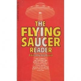 David, Jay (editor): The flying saucer reader