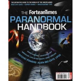 Fortean Times: Paranormal handbook