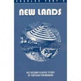 Fort, Charles: New lands