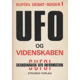 Skandinavisk UFO Information (SUFOI): UFO og videnskaben