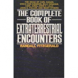 Fitzgerald, Randall: The complete book of extraterrestrial encounters