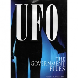 Brookesmith, Peter: UFO The Government files