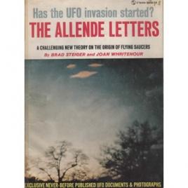 Steiger, Brad & Whritenour, Joan: The Allende letters