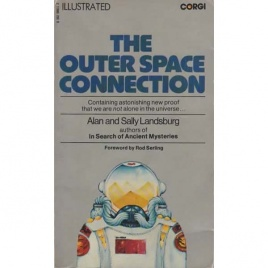 Landsburg, Alan & Sally: The outerspace connection