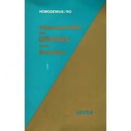 Homogenius / Ro (P. Leopold): Wissenschaftler des Uranus testen Erdvölker
