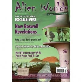 Alien Worlds (2008)