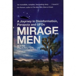 Pilkington, Mark: Mirage Men