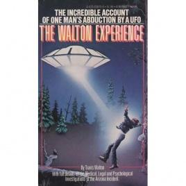 Walton, Travis: The Walton experience
