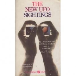 McWane, Glenn & Graham, David; The New UFO sightings