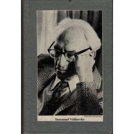 De Grazia, Alfred (ed.): The Velikovsky affair