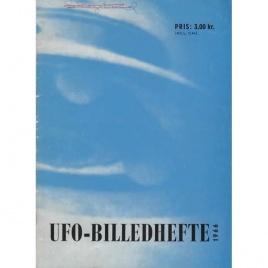 Pedersen, Frank: UFO-Billedhefte 1966