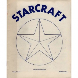 Starcraft (1966-1975)
