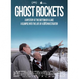 Ghost Rockets (Documentary 2015), DVD