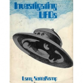 Kettelkamp, Larry: Investigating UFOs