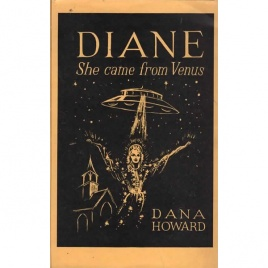 Howard, Dana: Diane - she came from Venus